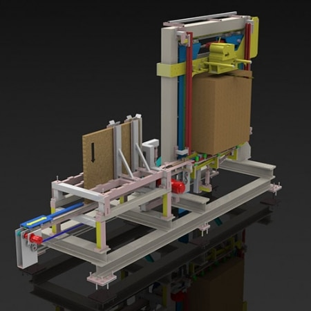 Packaging Press