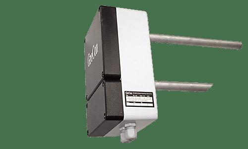 Scattered Light Smoke Detector SRM 9/1 PK