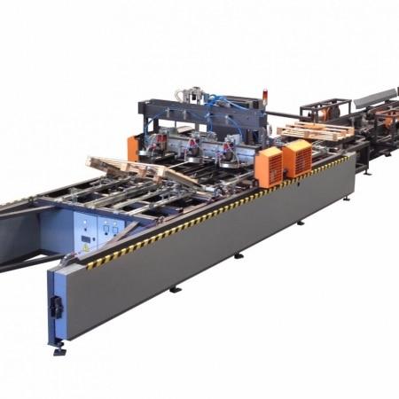 Pallet Manufacturing
