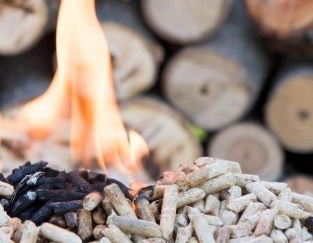 Biomass Pellet Machines
